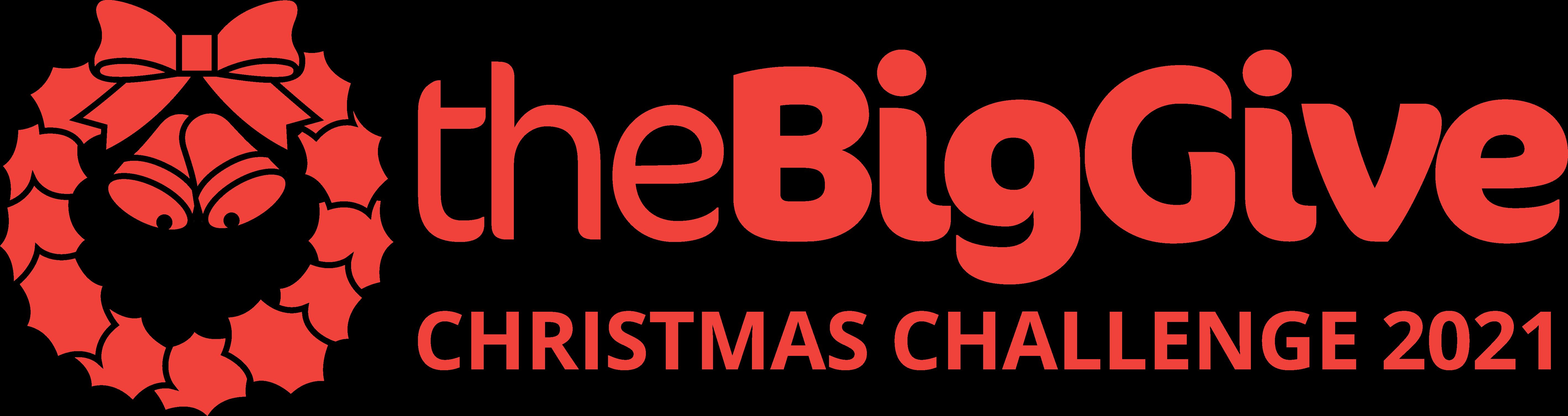 TBG Christmas Logo 2021 TBG Logo Horisonal Red CC Year