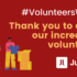 photo from article Volunteer Week 2021: Get to know Justlife's Social Connection Volunteers