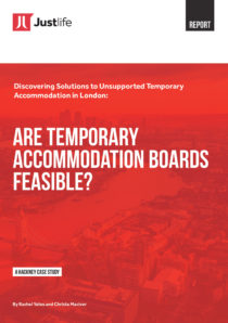 Are Temporary Accommodation Boards feasible?