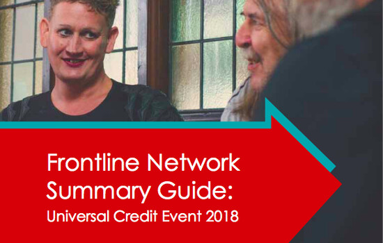 A Guide To Universal Credit